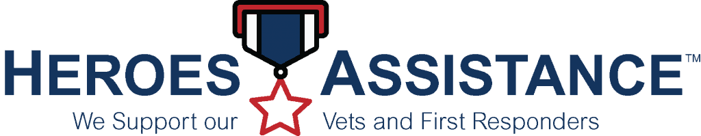Heroes Assistance Logo