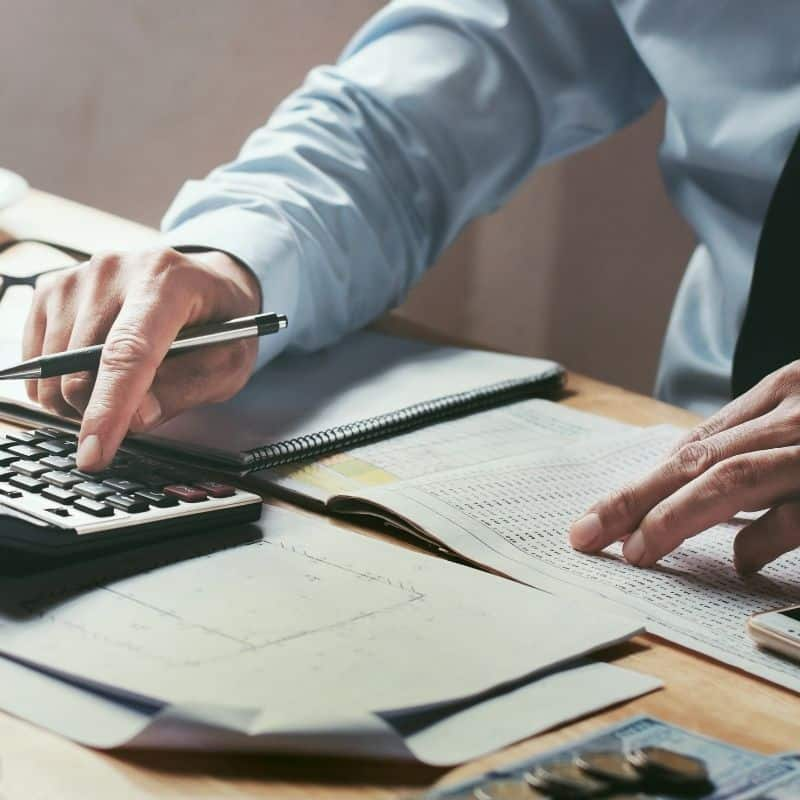 4 Factors That Affect Financing Your Start-Up